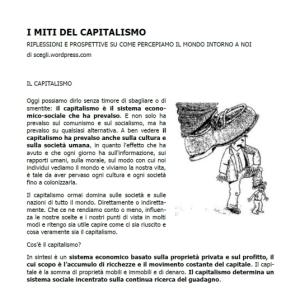 I miti del capitalismo cop