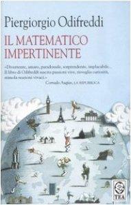 Il matematico impertinente copertina