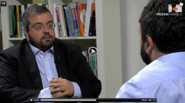 Lucio di Gaetano sulla BCE rid