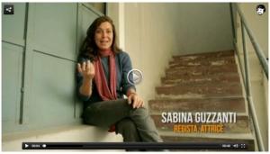 Sabrina Guzzanti - la trattativa