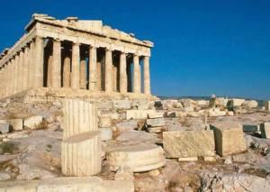 Ciò che vogliono farvi credere sulla Grecia
