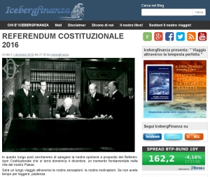 Referendum post iceberfinanza