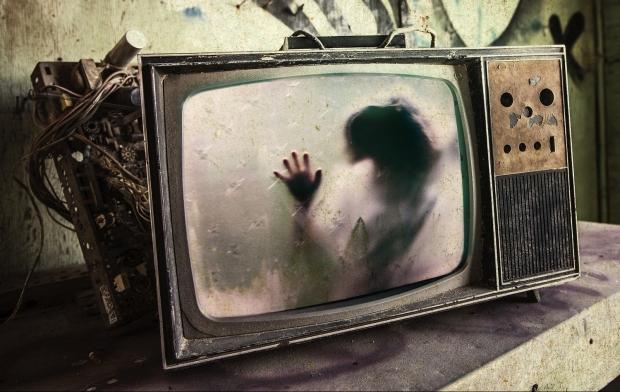 Spegni la televisione